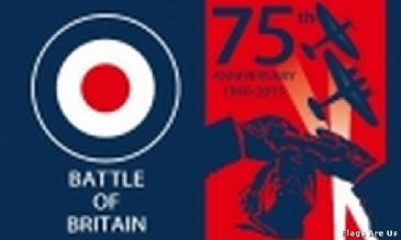 Battle Of Britain 75th Anniversary 1940 - 2015